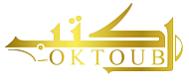 OKTOUB logo simple fond rien