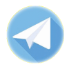 icone telegram